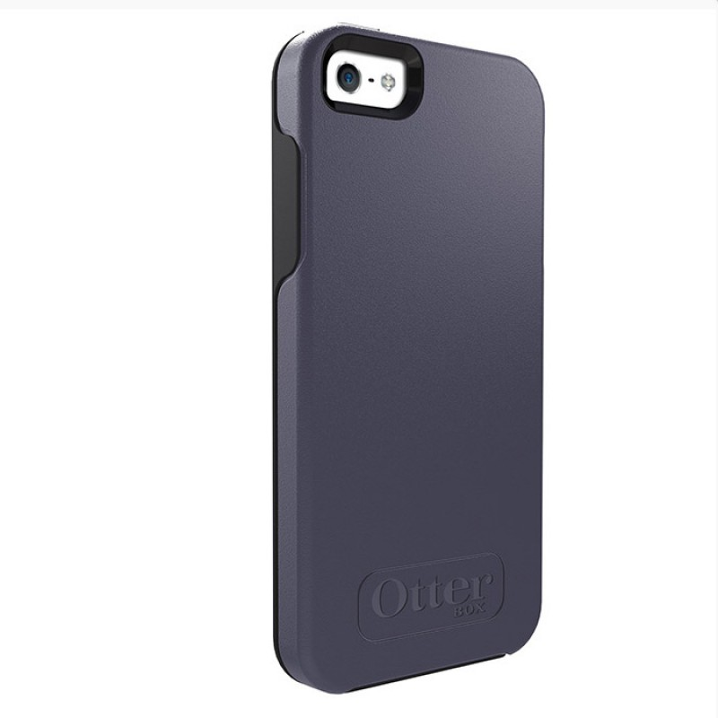 OtterBox Symmetry iPhone 5/5S Denim - 1