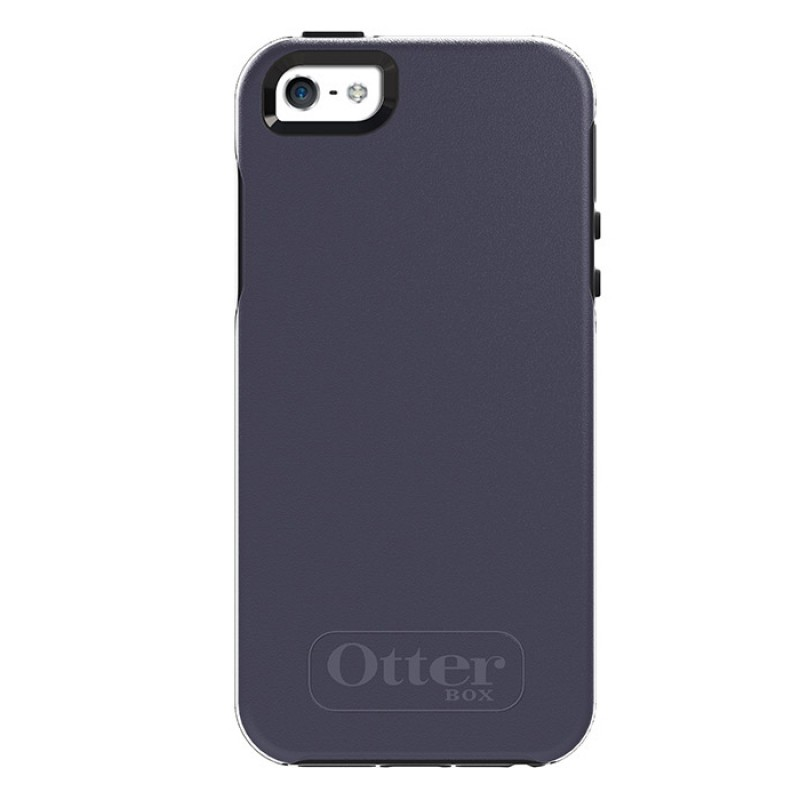 OtterBox Symmetry iPhone 5/5S Denim - 4