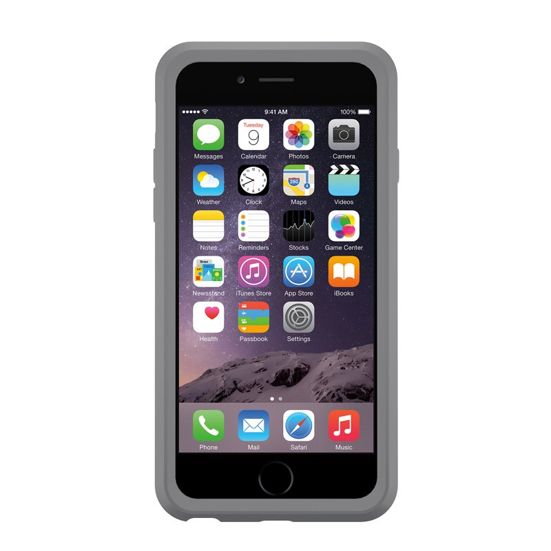 OtterBox Symmetry iPhone 6 Glacier - 2