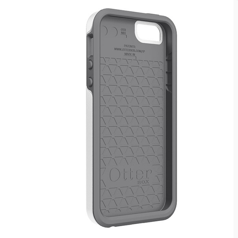 OtterBox Symmetry iPhone 5/5S White - 2