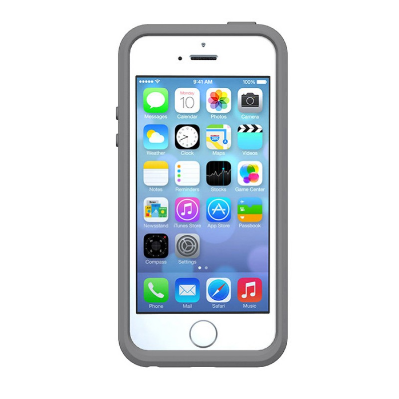 OtterBox Symmetry iPhone 5/5S White - 3