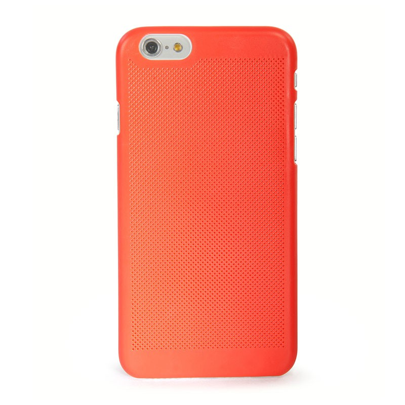 Tucano Tela iPhone 6 Plus Red - 1