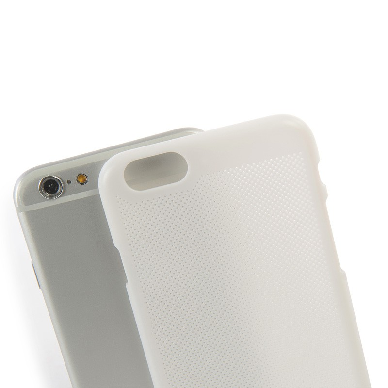 Tucano Tela iPhone 6 White - 5