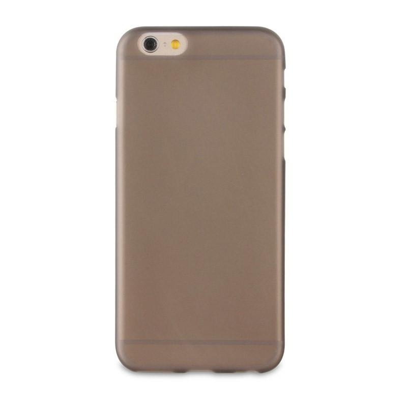 Muvit ThinGel iPhone 6 Plus Black - 2