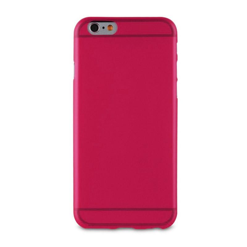 Muvit ThinGel iPhone 6 Plus Pink - 2