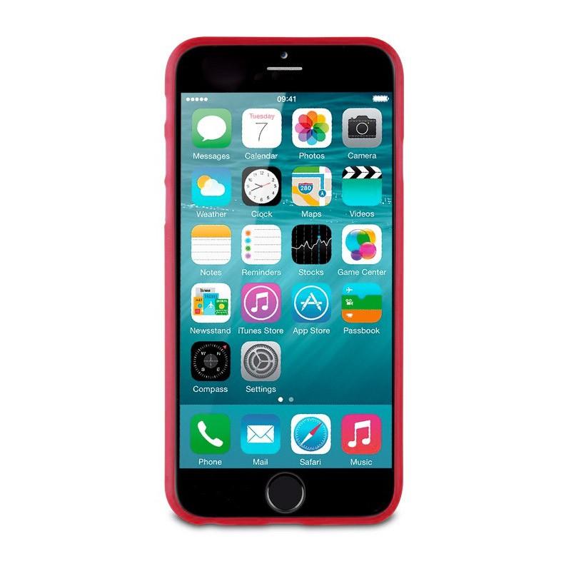 Muvit ThinGel iPhone 6 Plus Pink - 3