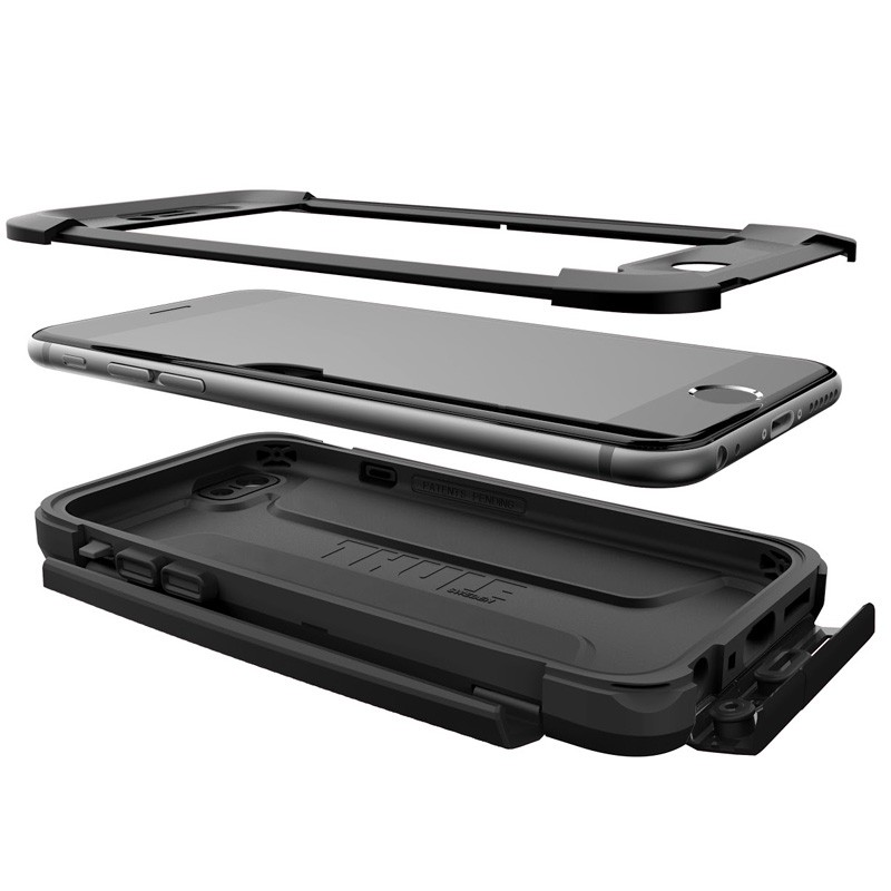 Thule Atmos X5 iPhone 6 / 6S Black - 4