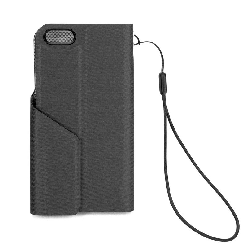 Xqisit Tijuana Case iPhone 6 Black - 1