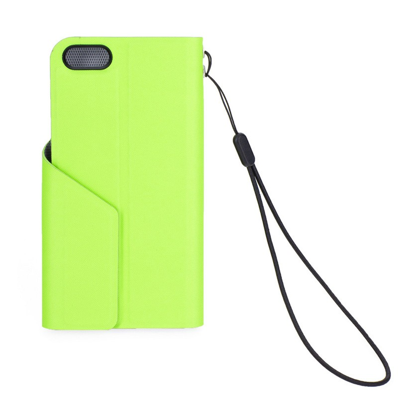 Xqisit Tijuana Case iPhone 6 Green - 1