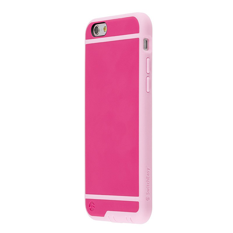 SwitchEasy Tones iPhone 6 Pink - 1