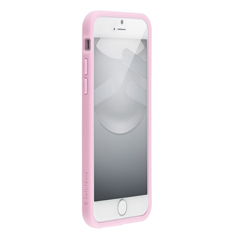 SwitchEasy Tones iPhone 6 Pink - 2