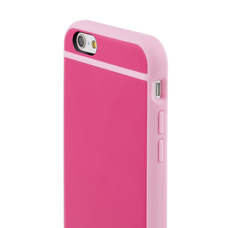 SwitchEasy Tones iPhone 6 Pink - 4