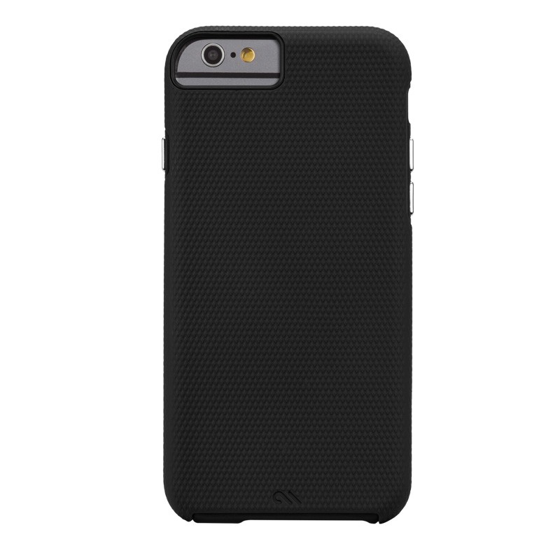Case-Mate Tough Case iPhone 6 Black - 1