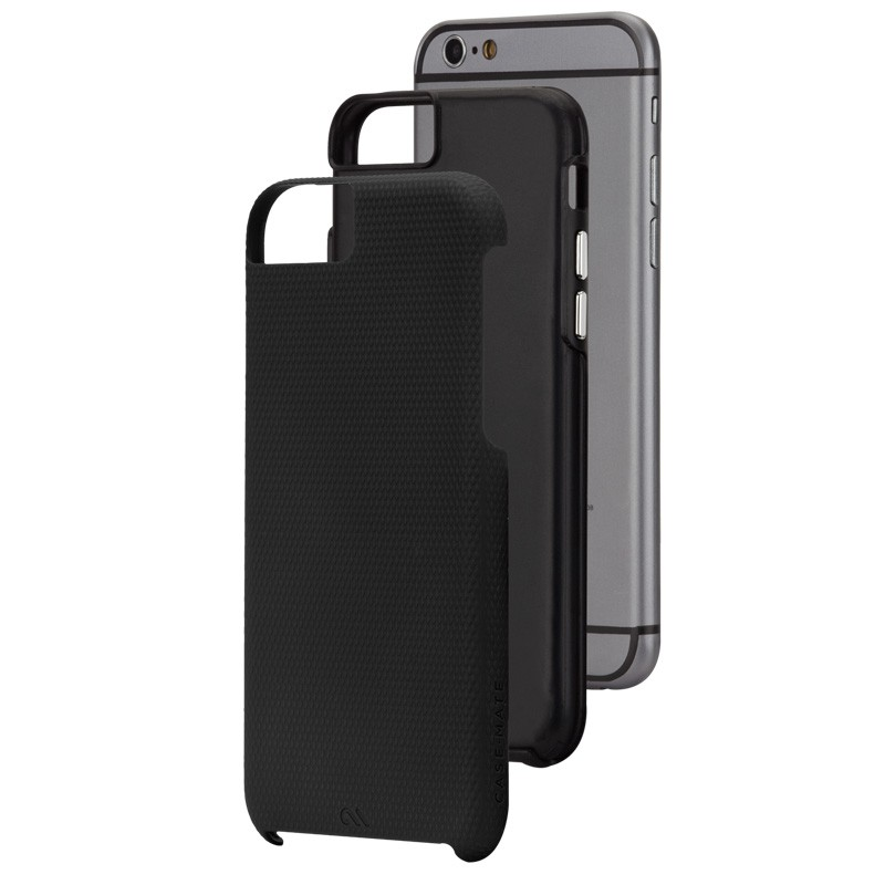 Case-Mate Tough Case iPhone 6 Black - 3