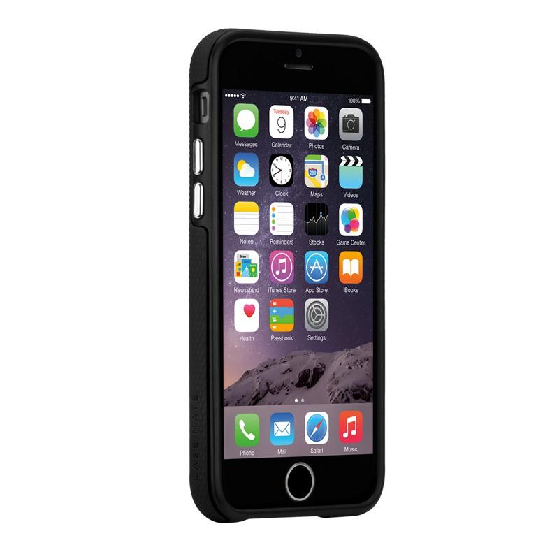 Case-Mate Tough Case iPhone 6 Black - 5