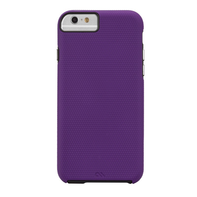 Case-Mate Tough Case iPhone 6 Purple/Black - 1