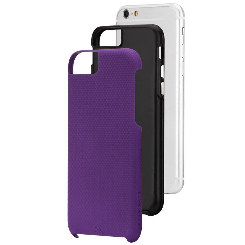 Case-Mate Tough Case iPhone 6 Purple/Black - 3