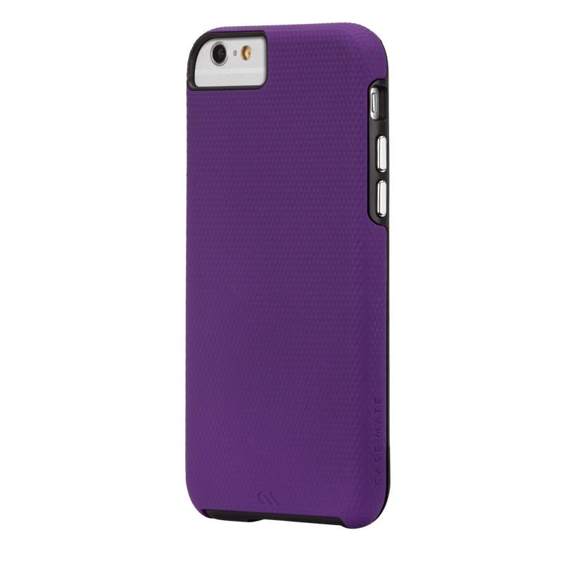 Case-Mate Tough Case iPhone 6 Purple/Black - 5