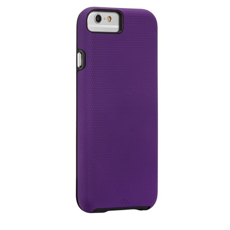 Case-Mate Tough Case iPhone 6 Purple/Black - 4
