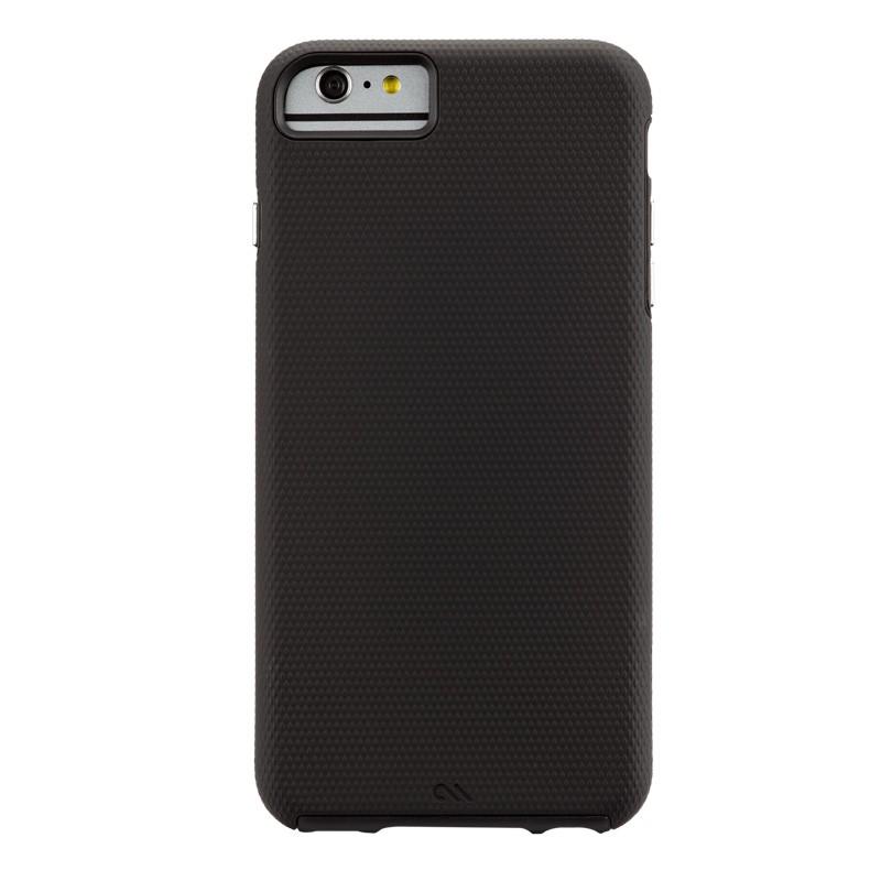 Case-Mate Tough Case iPhone 6 Plus Black - 1