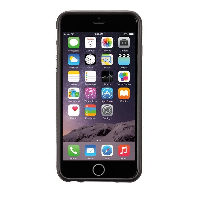 Case-Mate Tough Case iPhone 6 Plus Black - 2