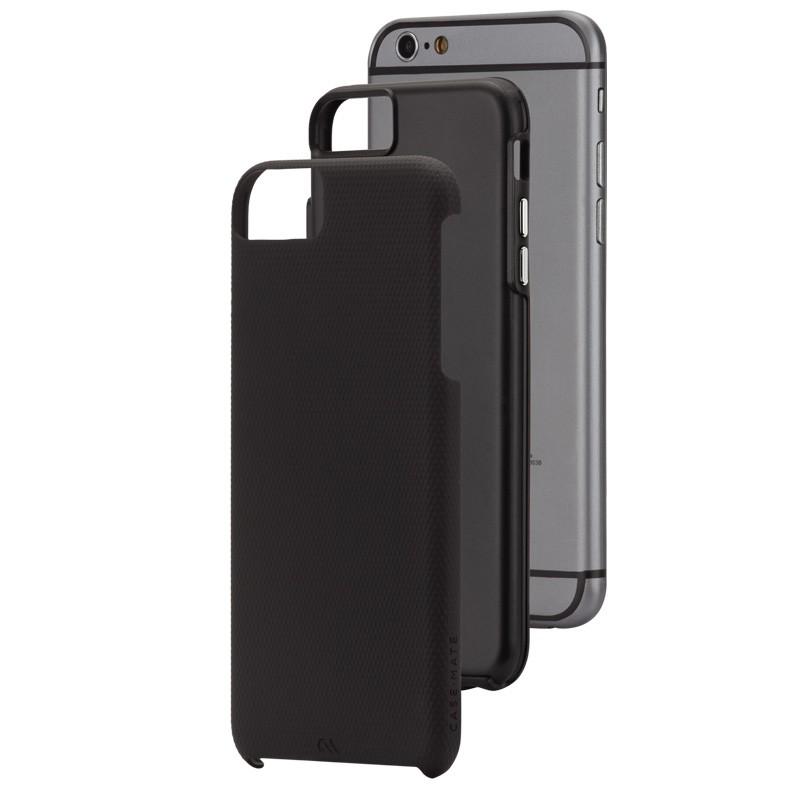 Case-Mate Tough Case iPhone 6 Plus Black - 3