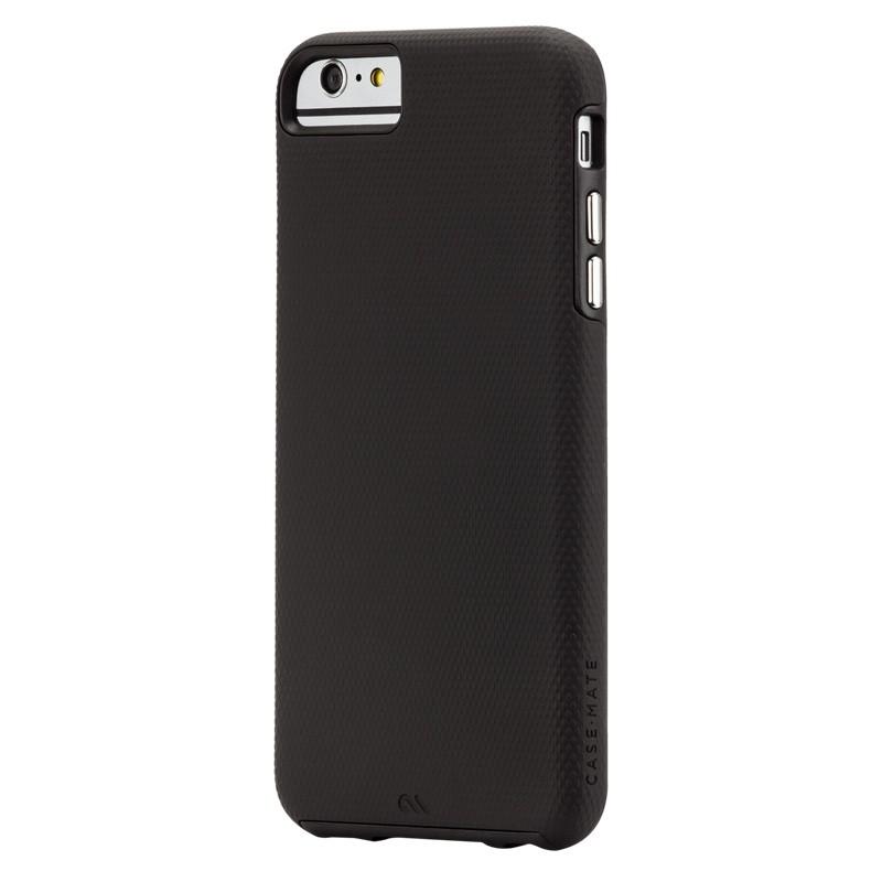 Case-Mate Tough Case iPhone 6 Plus Black - 6
