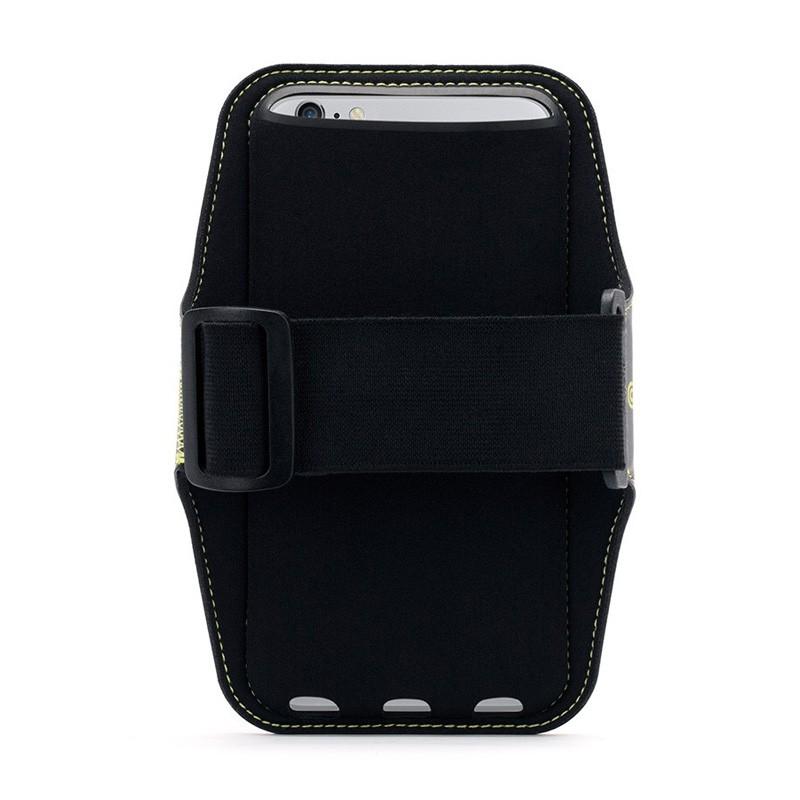 Griffin Trainer iPhone 6 Plus Black - 2