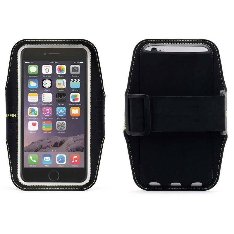 Griffin Trainer iPhone 6 Plus Black - 3