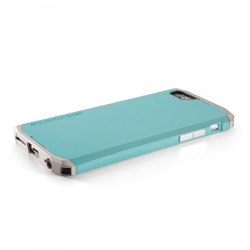 Element Case Solace iPhone 6 Plus Turqoise - 4