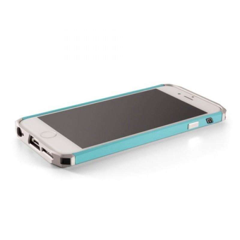 Element Case Solace iPhone 6 Plus Turqoise - 5