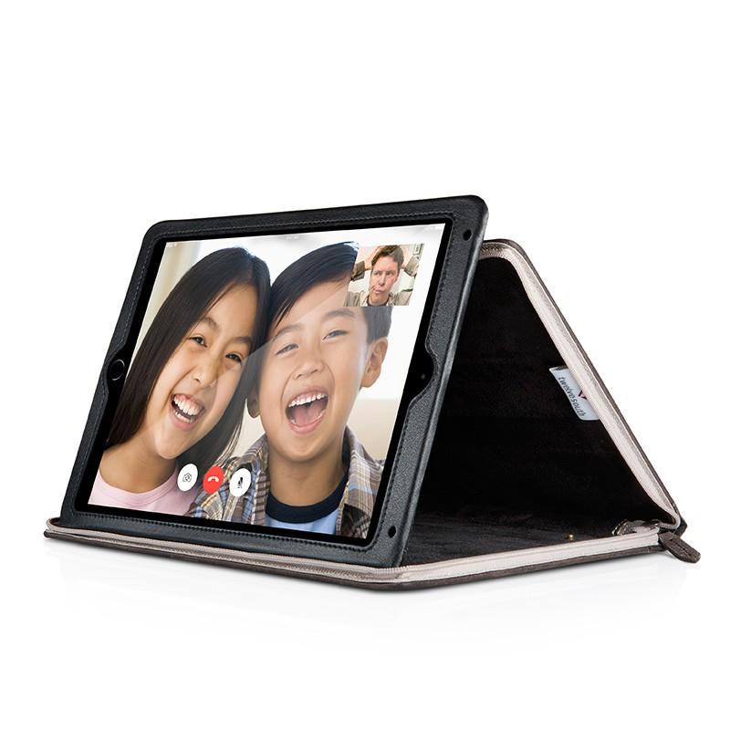 Twelve South - BookBook iPad Air 2 Brown 03