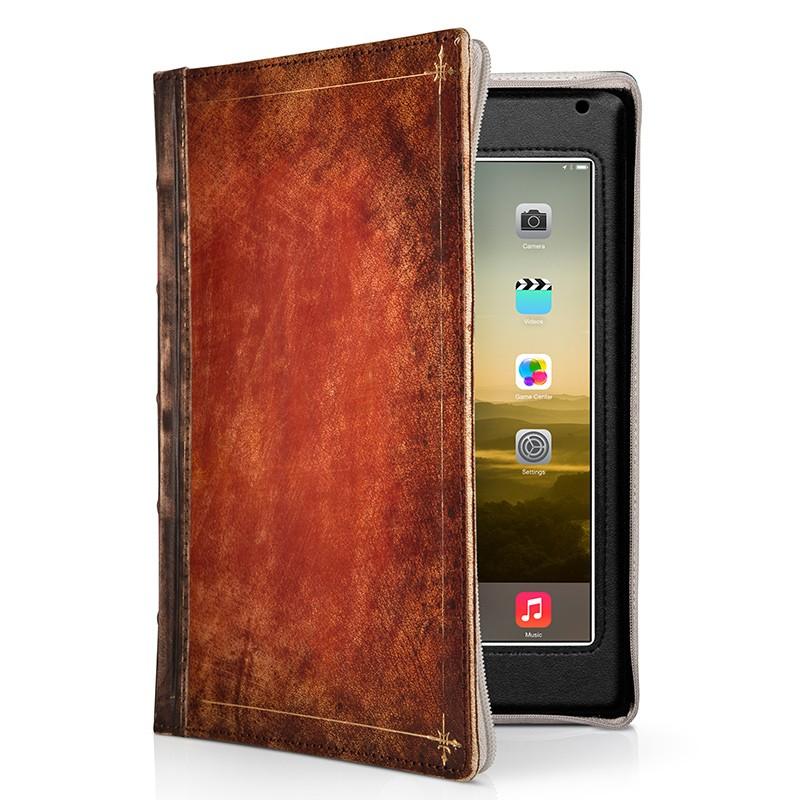Twelve South - BookBook iPad Mini 4 Rutledge 01