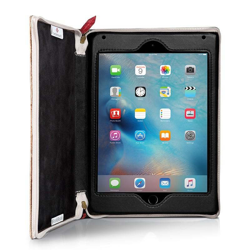 Twelve South - BookBook iPad Mini 4 Rutledge 02
