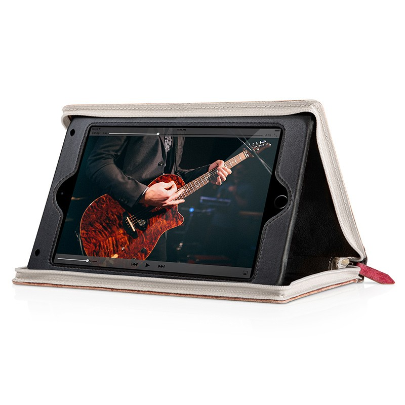 Twelve South - BookBook iPad Mini 4 Rutledge 03