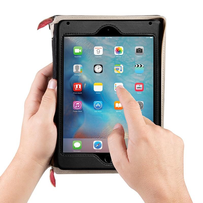 Twelve South - BookBook iPad Mini 4 Rutledge 04
