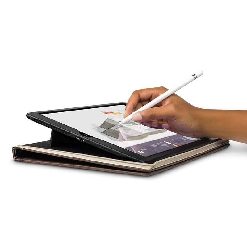 Twelve South - BookBook iPad Pro 12.9 inch Brown 05