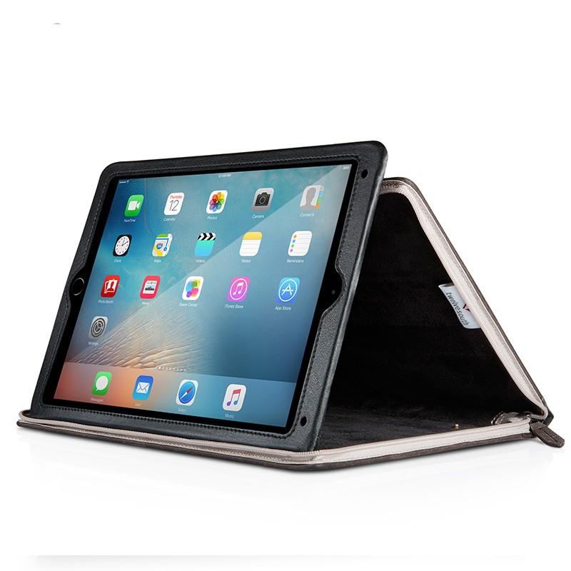 Twelve South - BookBook iPad Pro 9.7 inch Brown 03