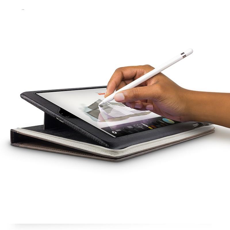 Twelve South - BookBook iPad Pro 9.7 inch Brown 04