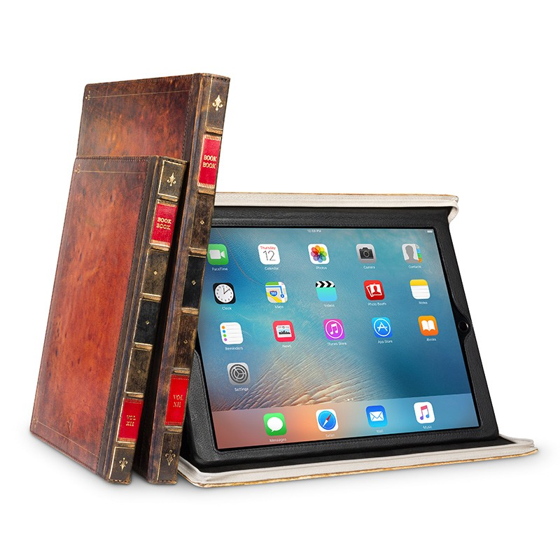 Twelve South - BookBook iPad Pro 9.7 inch Rutledge 04