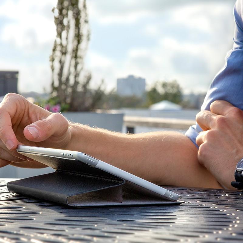 Twelve South - SurfacePad iPad Mini Lavender 05