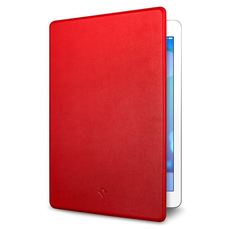 Twelve South - SurfacePad iPad Air 2 Red 01