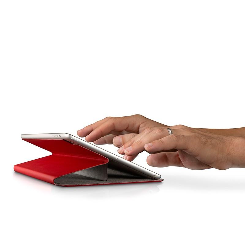 Twelve South - SurfacePad iPad Air 2 Red 03
