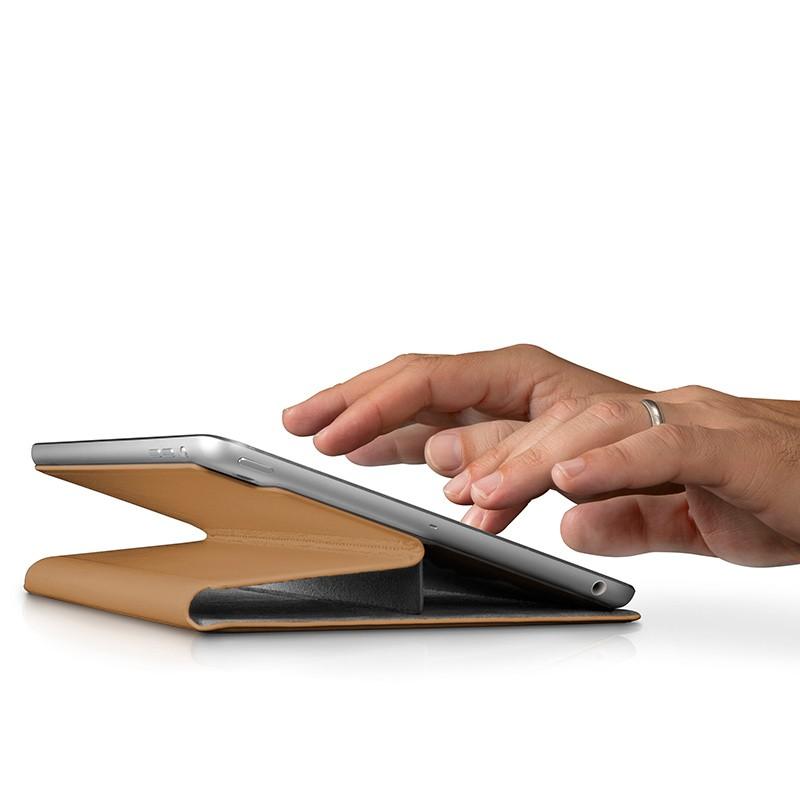 Twelve South - SurfacePad iPad Mini Camel 03