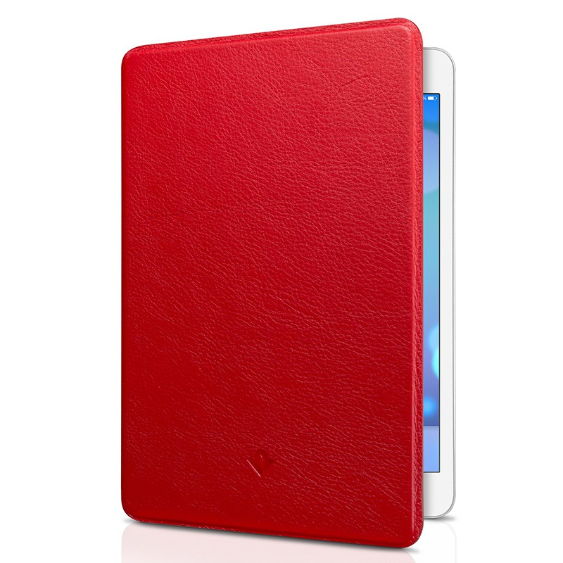 Twelve South - SurfacePad iPad Mini Red 01