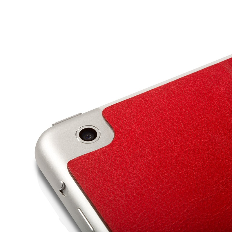 Twelve South - SurfacePad iPad Mini Red 04