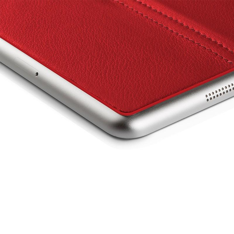 Twelve South - SurfacePad iPad Air 2 Red 05
