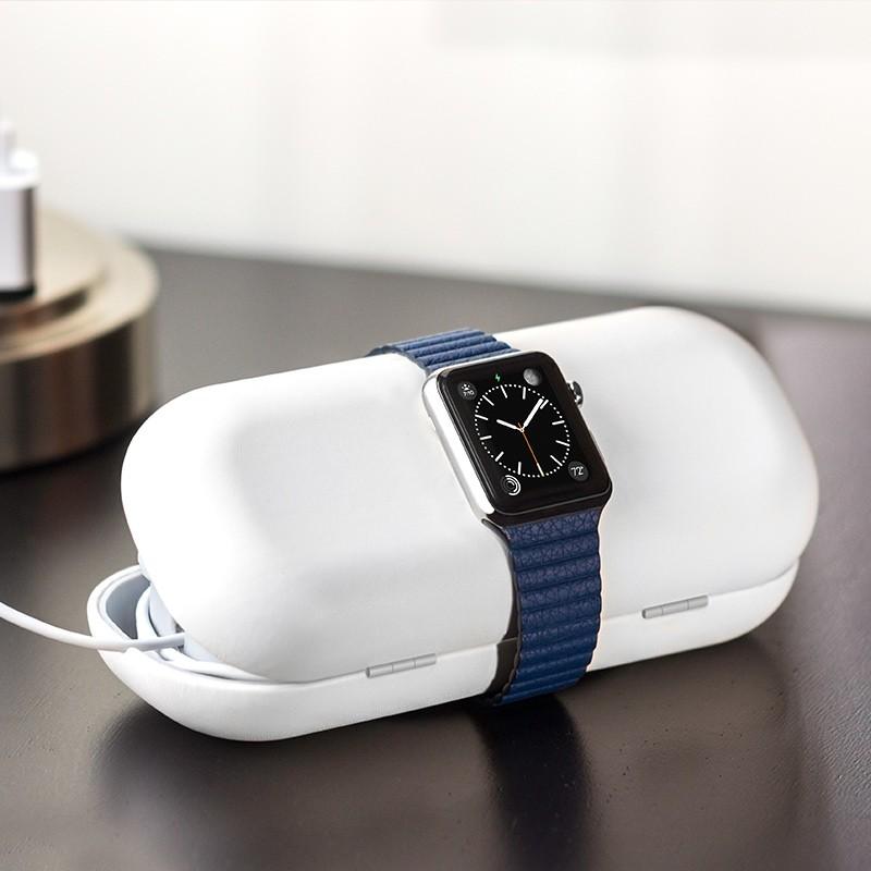 Twelve South - TimePorter Apple Watch White 08
