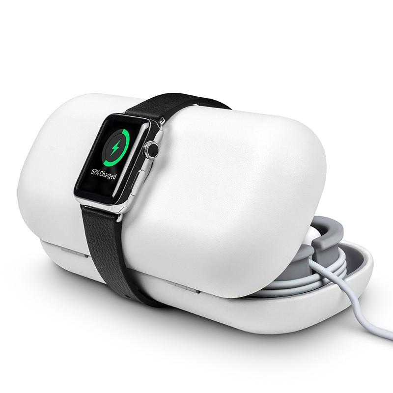 Twelve South - TimePorter Apple Watch White 01
