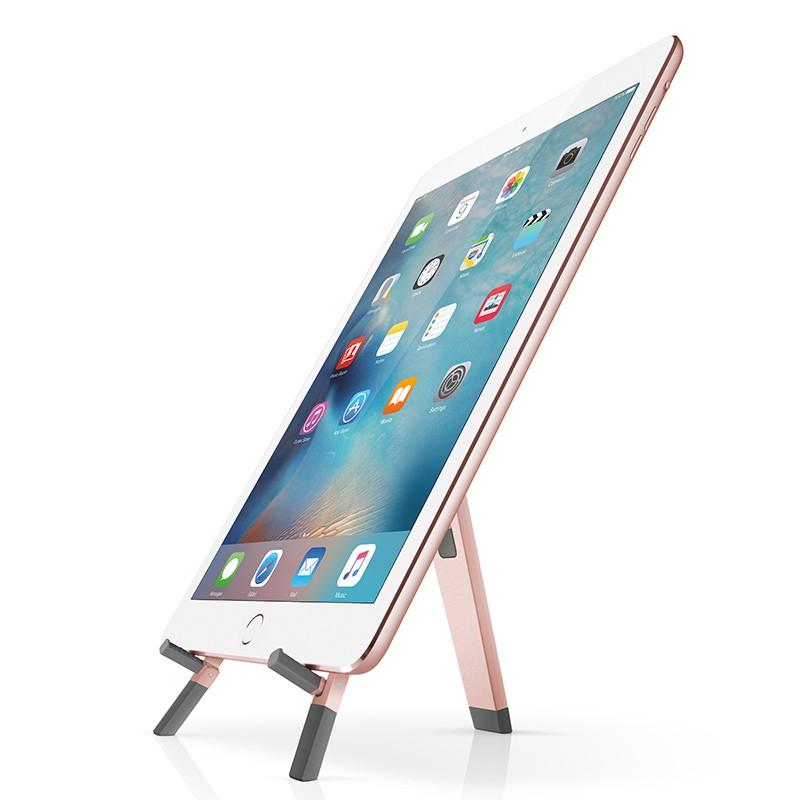 Twelve South - Compass 2 iPad Standaard Rose Gold 02